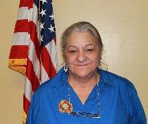District 11 President Susan Dorn
