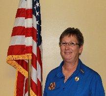 District 12 President Laura Knackstedt