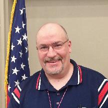 District 4 President Ed Horwin