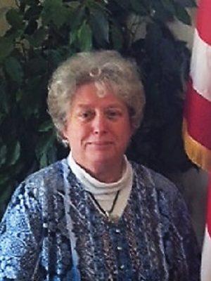 Debbie Gard-co chair hospital