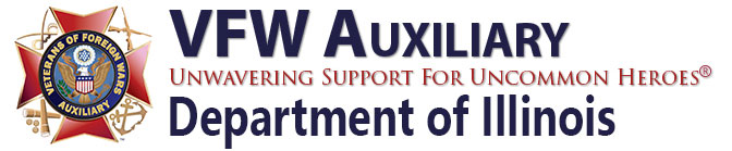 VFWAuxiliaryWebHeaderIL Vfw Membership Application Form on vietnam veterans of america membership, nra membership, golf membership, lions club membership,