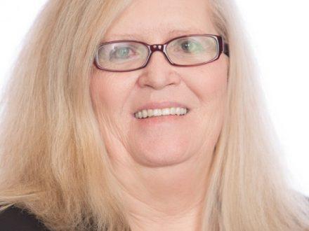 Susan Parrish