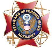 VETERANS OF FOREIGN WARS LOGO w-o tagline